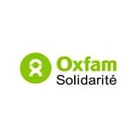 Oxfam solidarité